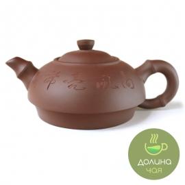Чайник «Эпоха», исинская глина, объем 300 мл.