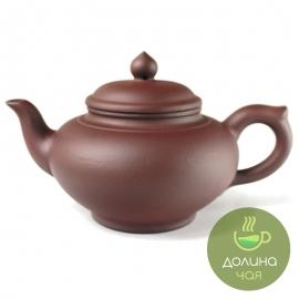 Чайник «Идея», глина, объем 305 мл.