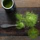 Японский чай Матча (маття, порошковый чай), 100 гр