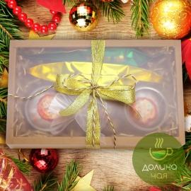 Подарочный набор «Сказочного настроения-2»