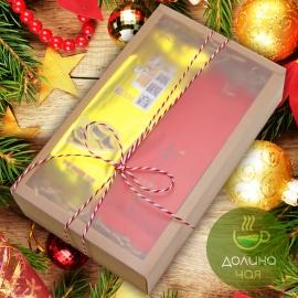 Подарочный набор «Новогодние каникулы»