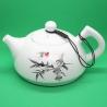 Керамический чайник «Бамбуковая роща», объем 230 мл.