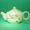Фарфоровый чайник «Лотос», объем 250 мл.