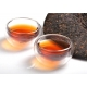 Чай шу пуэр Гун Тин «Гун Бин», 2018 г., 357 гр.
