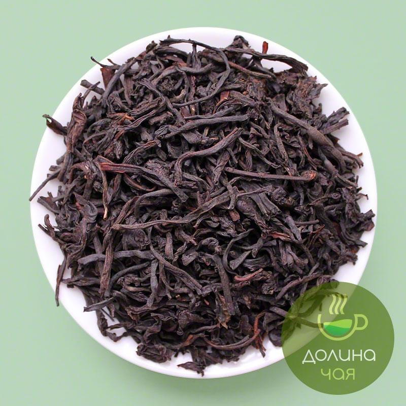 Черна мамба чай