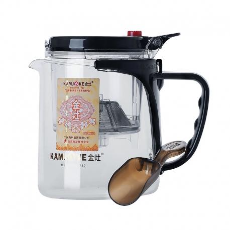 Чайник заварочный Гунфу (Типод), объем 350 мл.