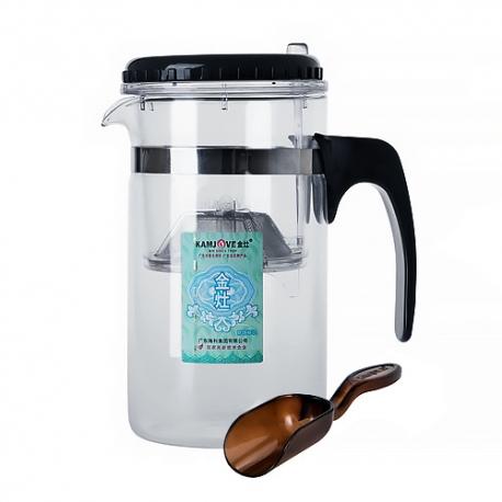 Чайник заварочный Гунфу (Типод), объем 1 л.